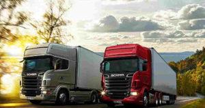 грузовые перевозки по россии цена