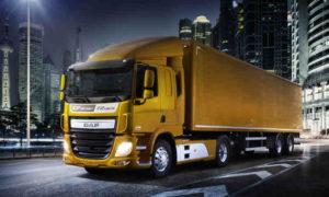 Транспортные услуги по перевозке грузов Ижевск