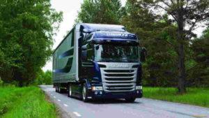 Поиск машин для перевозки грузов по России